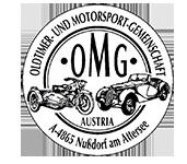 Oldtimer- und Motorsport Gemeinschaft - Logo